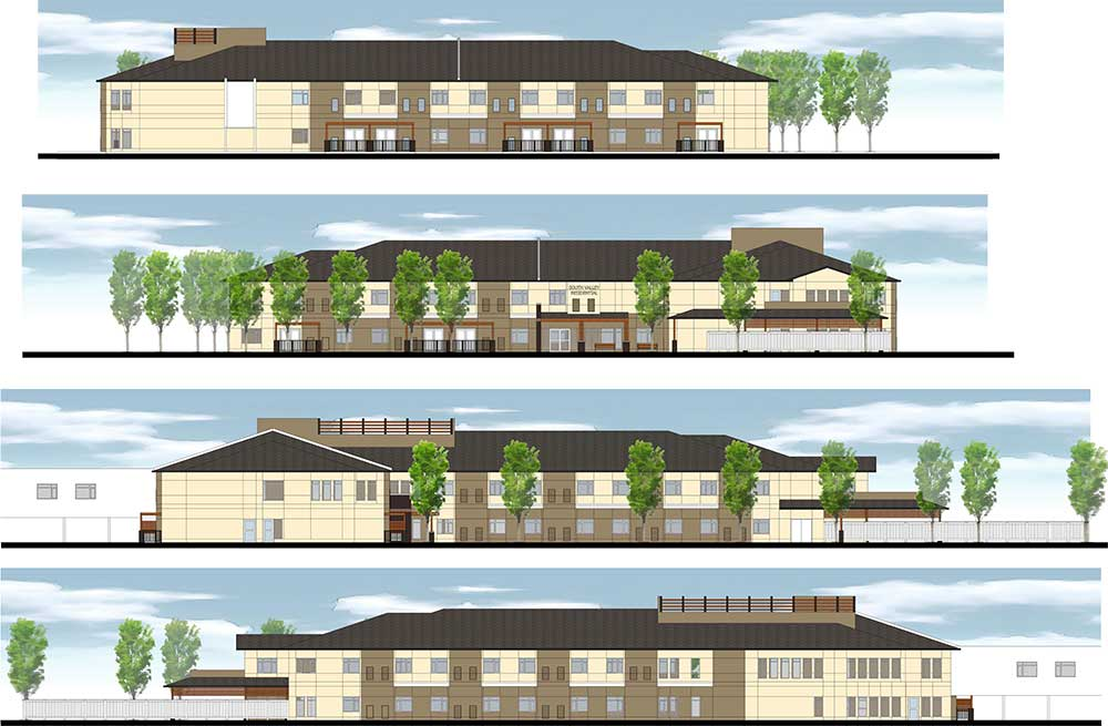 South Valley Residence | Northern Alberta's newest senior facility